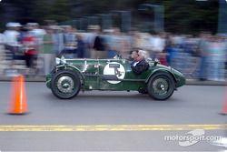 1934 MG-K3