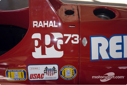 Bobby Rahal collection