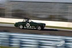 1962 AH Sprite Mk I