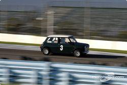 No 3 1964 Morris Cooper S