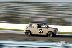 1962 Mini Cooper S de Maryo Lamothe