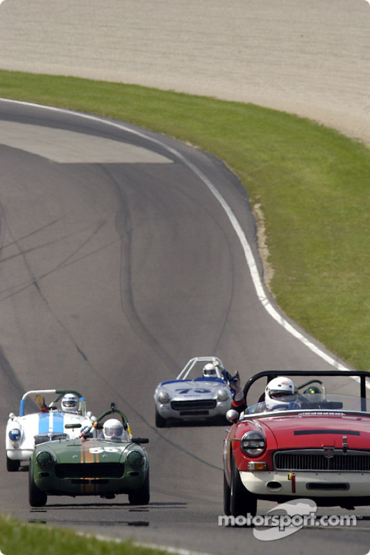 La Collier Cup dans le Turn 9