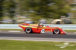 1975 Cheveron B31 de Turner Woodard