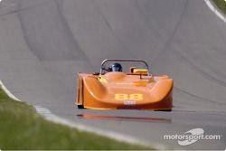 1981 Lola T586 de Fred Knoll