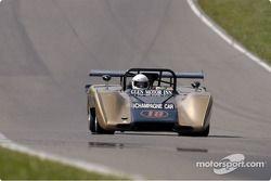1968 McLaren Mk 12 de Vic Franzese