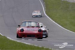 1974 Porsche 911 RS de Mitch VanNordstrand