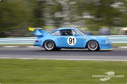 1984 Porsche 911 de Martin Finkle