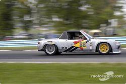 1970 Porsche 914 de Michael Vong