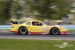 1994 Mustang de Paul Fix