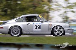 1990 Porsche Carrera de Oliver Zitzmann
