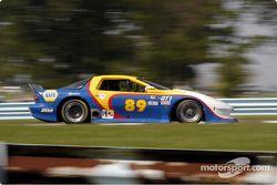 1993 Chevy Camaro de George Grote