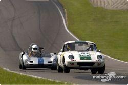 1965 Lotus Elan 26R de Mike Taradash