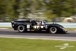1969 Lola T70 MkIIIb de Kenne Bristol