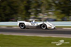 1970 McLaren M8C de James Simpson