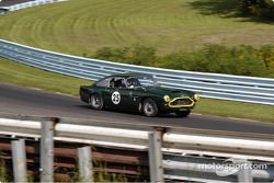 1961 Aston Martin DB4 de Michael Rowen