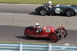1930 Morgan Super Aero de Larry Ayers