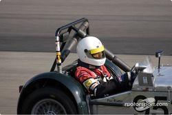 1953 Lotus 6 de Phil Roettjer
