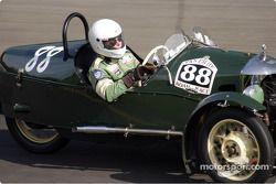 1934 Morgan 3 Wheller de Dale Barry