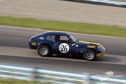 1968 Triumph GT6 de Mark Loucks
