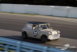 1966 Austin Cooper S de Wade Fuller