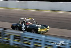 1971 MG Midget de Richard Rzepkowski