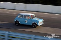 1962 Morris Mini de Lincoln Kinsman