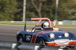 1960 AH SPrite Mk I de Lawrence Shaffer