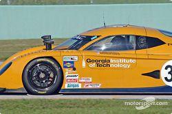 La Pontiac Crawford n°39 The Spark de Georgia Tech : Chris Hall, Larry Huang