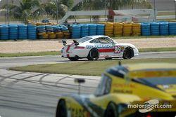 #86 G&W Motorsports Porsche GT3 Cup: Mae Van Wijk, Danny Marshall