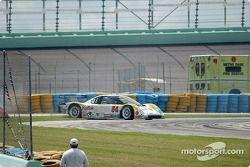 La Pontiac Doran n°54 Bell Motorsports : Forest Barber, Terry Borcheller, Christian Fittipaldi revient en piste