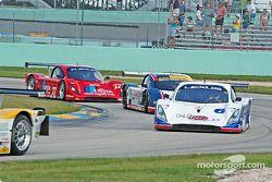 Départ : Lexus Doran n°6 Michael Shank Racing : Oswaldo Negri Jr., Burt Frisselle