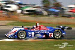 La Lola Judd n°37 Intersport Racing : Jon Field , Duncan Dayton, Mike Durand
