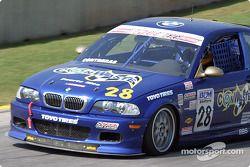 Scott Galaba (BMW 325Ci n°28)
