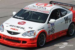 Nick Esayian (Acura RSX n°46)