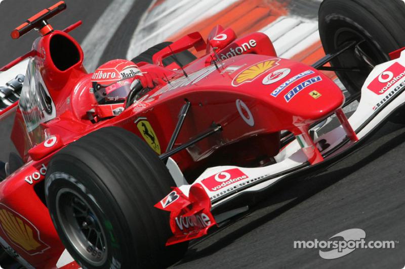 2004 - La peor del año
