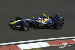 Anthony Davidson, BAR Honda, BAR 006