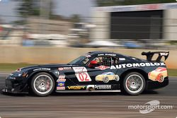 Adel Elsayed (Dodge Viper Comp Coupe n°92)