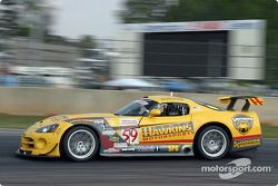 Kenny Hawkins (n°59 Dodge Viper Comp Coupe)