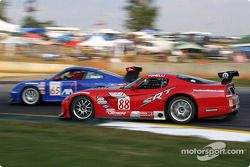 Peter Tonelli (n°88 Dodge Viper Comp Coupe)