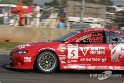 Stu Hayner (Pontiac GTO n°5)
