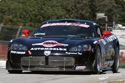 Mike McCann (Dodge Viper Comp Coupe n°82)