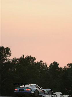#71 Carsport America Dodge Viper GTS R: Tom Weickardt, Jean-Philippe Belloc, Fabio Babini