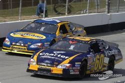 Greg Biffle et Mark Martin