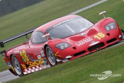 La Chevrolet Chase n°18 Chase Competition Engineering : Johnny Miller, Robert Chase, Chris Bingham