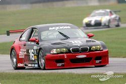 #16 Prototype Technology Group BMW M3: Tom Milner, Billy Johnson
