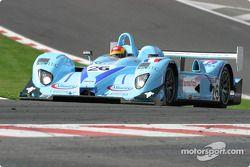 n°26 Paul Belmondo Racing : Paul Belmondo, Claude-Yves Gosselin, Wim Eyckmans