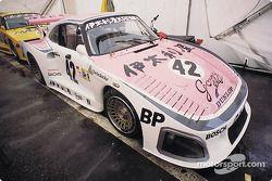 Gozzy Kremer Racing Porsche 935 K3
