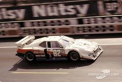 La BMW M1 n°82 March Racing : Manfred Winkelhock, Patrick Neve, Michael Korten