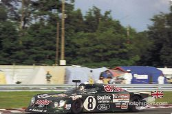 #8 Alain de Cadenet De Cadenet Le Mans Ford: Alain De Cadenet, Francois Migault
