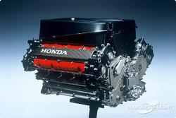 Motor Honda RA004E